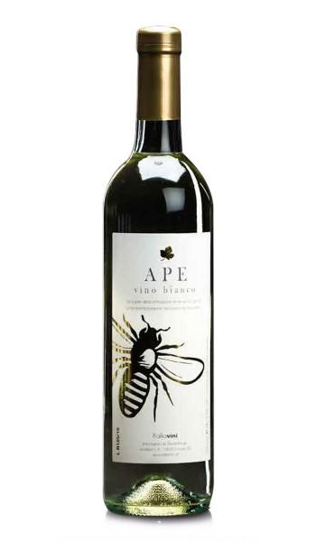 "Ape vino bianco ""Italiavini"""