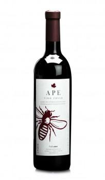 """Ape vino rosso """"Italiavini"""""""