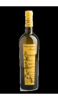 Pralis da uve Chardonnay e Sauvignon Blanc