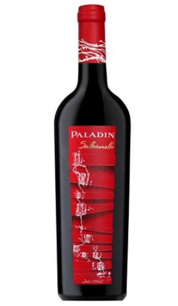 Salbanello IGP Veneto da uve Cabernet e Malbech